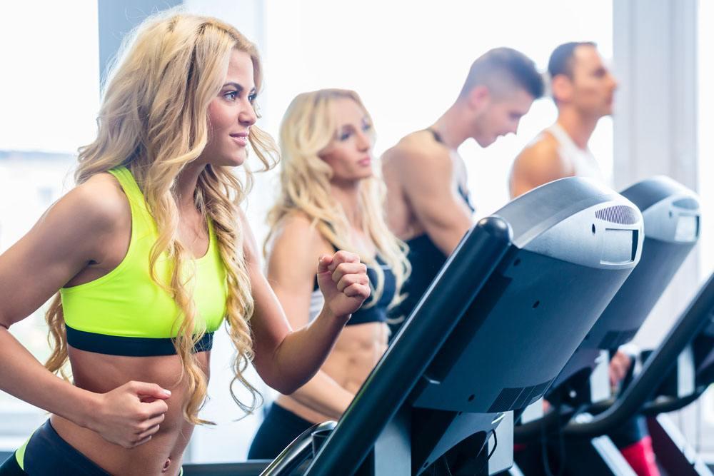 跑步机品牌如何挑选?使用跑步机跑步的最佳运动量是多少?