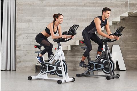 在健身领域非常受欢迎的动感单车,使用时有哪些注意事项?